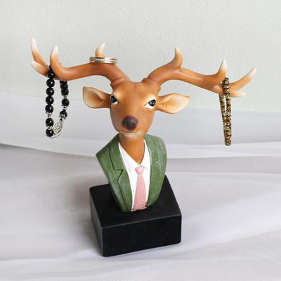 Animal Eyeglass Holder