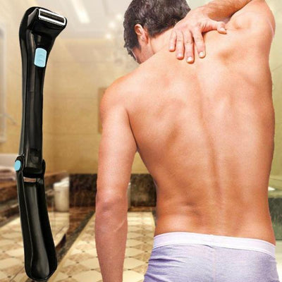 Back and Body Shaver