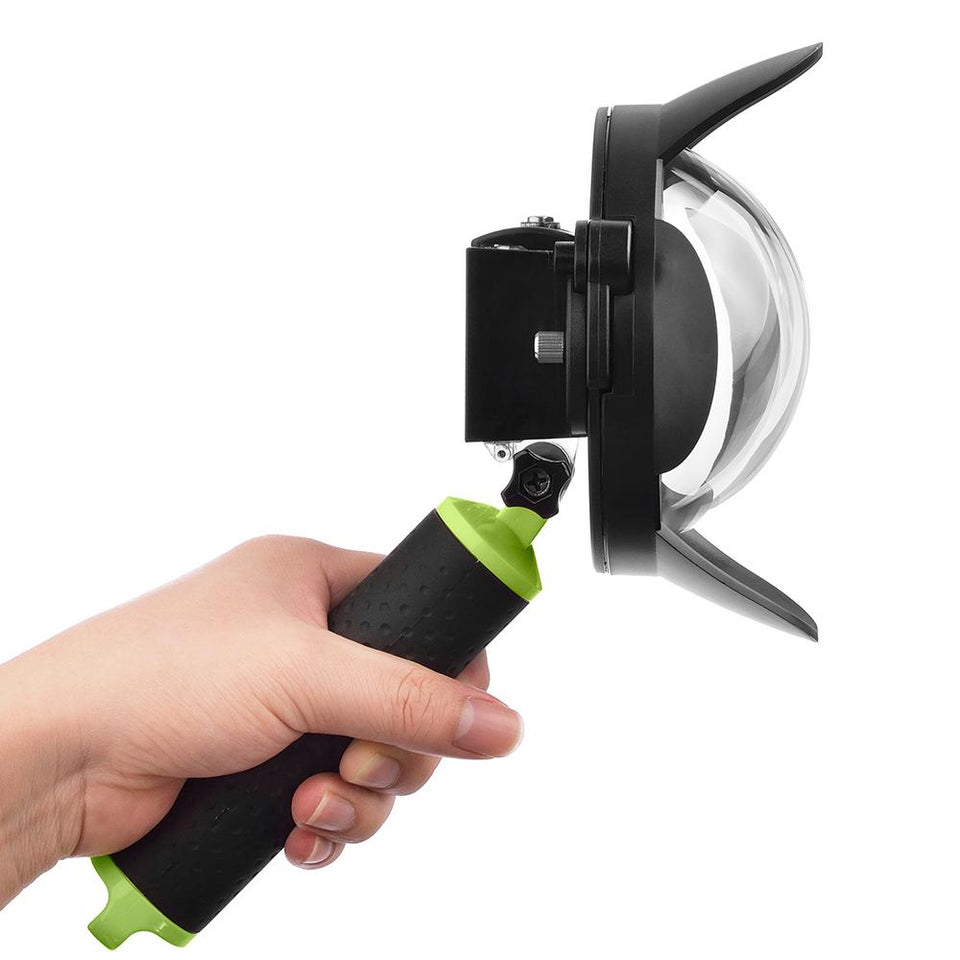BubbleGuard™ Diving Dome for GoPro