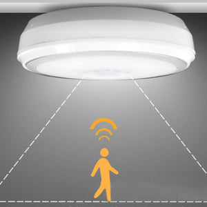Smart Motion Sensor Light