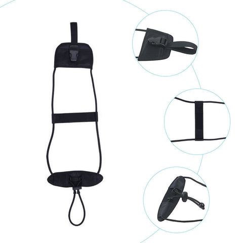 Adjustable Travel Carry on Bungee Strap
