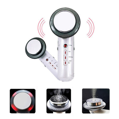 Infrared Slim Burner Massager