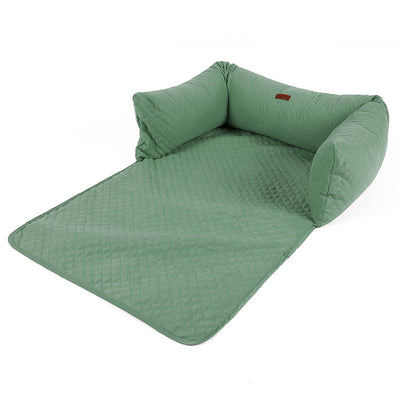 HappyPaws™ Washable Pet Sofa Cover