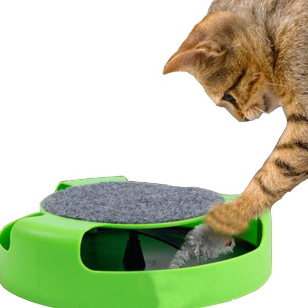 Easy Cat Motion Mouse