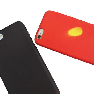 Thermal Sensor Color Changing Phone Case