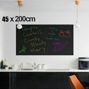 Blackboard Wall Sticker