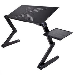 Image of Linus™ Standing Laptop Desk