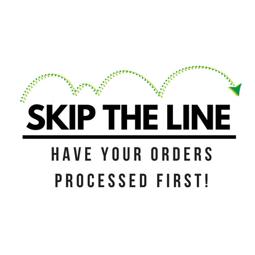 Fast Order - Skip The Line!
