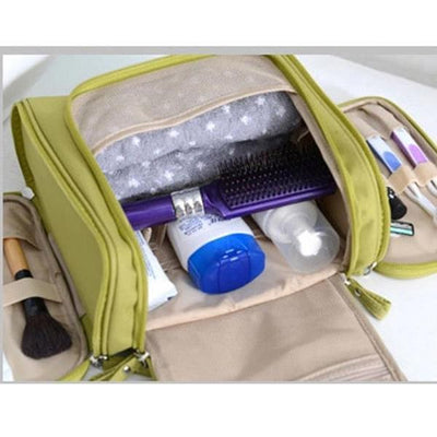 Hanging Travel Bag Organizer