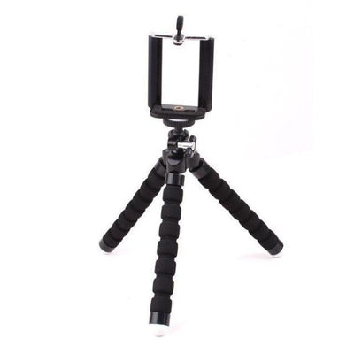 Universal Flexible Tripod