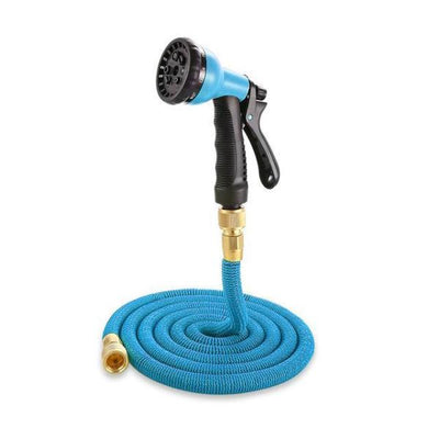 Expandable Water Hose