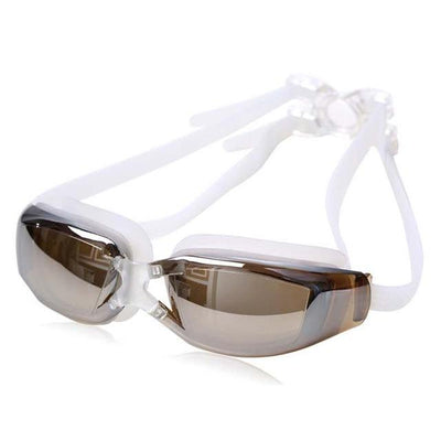 Anti-Fog UV Protection Swimming Goggles