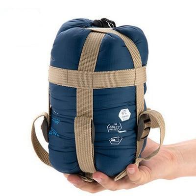 Portable Outdoor Sleeping Bag