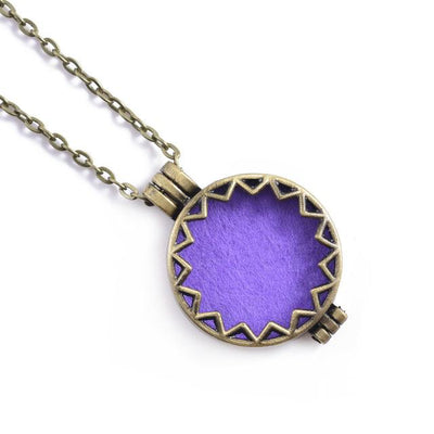 Aroma Necklace