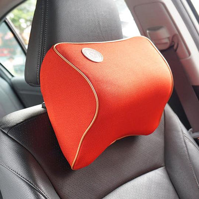 Memory Neck Pillow
