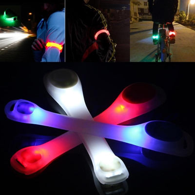 LED Safety Strap