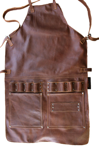 Sale - Leather Aprons