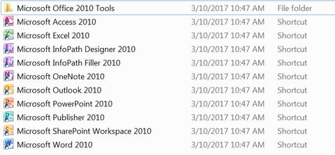 office 2010 pro plus direct download