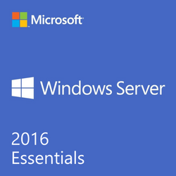 Windows Server 2016 Essential 64bit-Retail-key4good