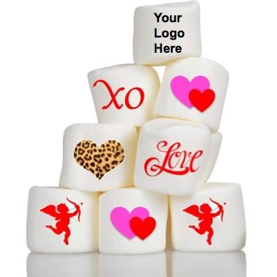 ImageMallows®- Jumbo, Valentine's Day/Sweetest Day