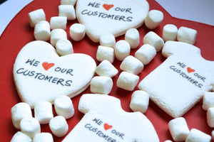 ImageMallows Marshmallows - Custom Shapes - Design Your Own