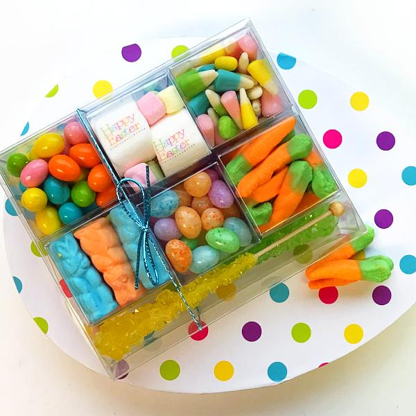 Candy Gift Set - Easter