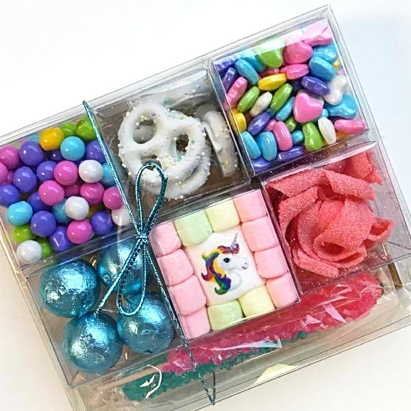 Candy Gift Set - Unicorn