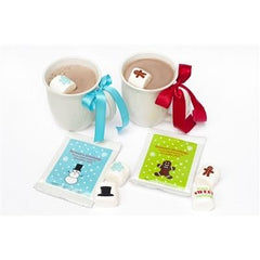 Hot Chocolate Mix - With Custom Marshmallows, Holiday