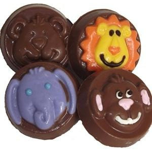 Oreo® Cookies - Jungle Animals