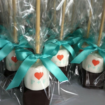 Hot Chocolate Stick - Valentine's Day