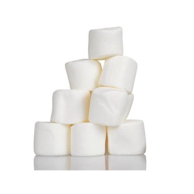 Marshmallows - Jumbo, Plain