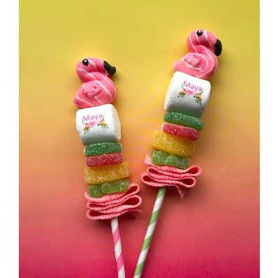 Candy Cabob™- Custom Themed Lollipop