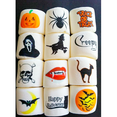 ImageMallows® - Jumbo, Halloween