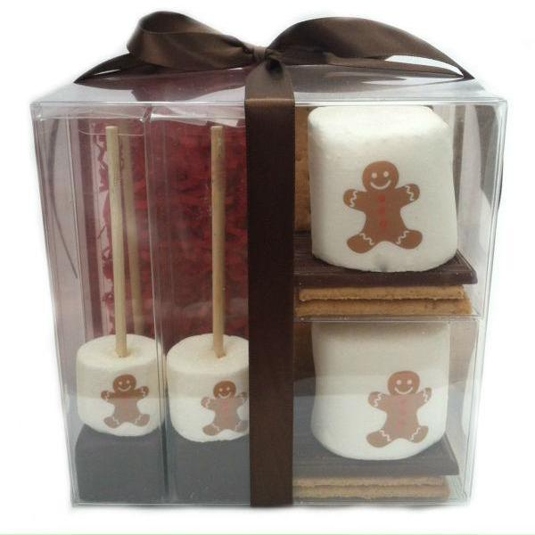 S'mores & Hot Chocolate Holiday, Gift Set of 8pc