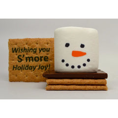 S'more Ornaments, Custom Design