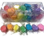 Rainbow Saltwater Taffy