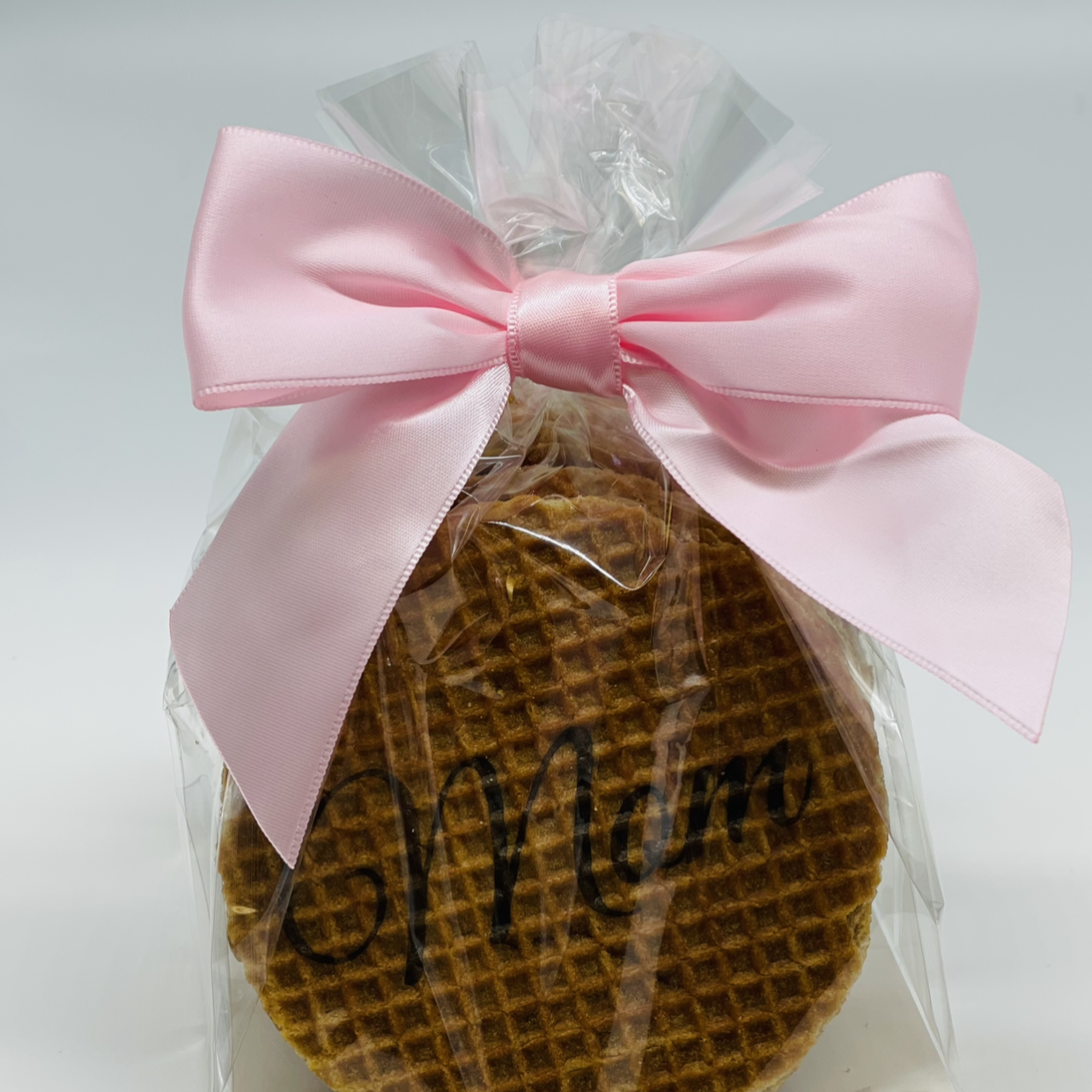 Stroopwafels - Mother's Day