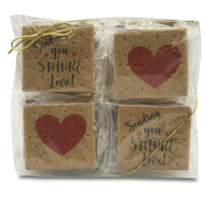 Smore Love Gift Set - Printed Graham