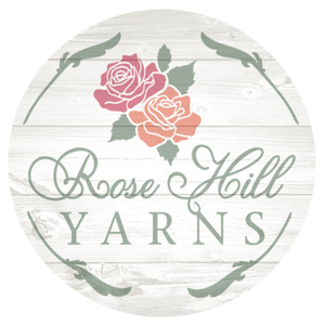 Rose Hill Yarns - Pop-Up Sale!