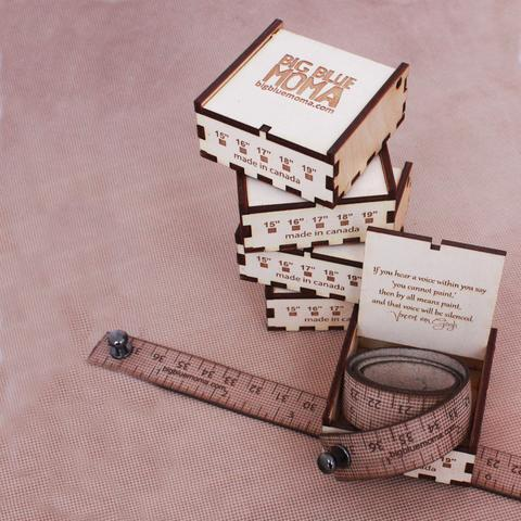 Creative Measures Bracelet - 14""