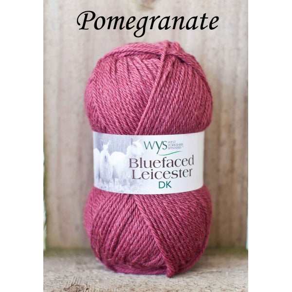 Bluefaced Leicester DK