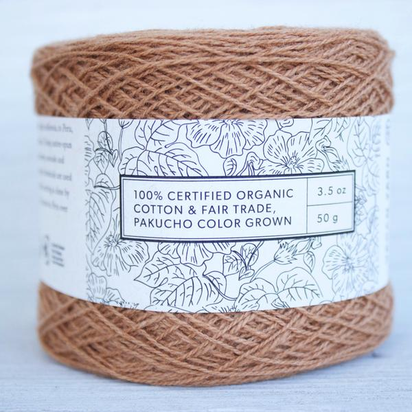 Vegan Yarn - Lace