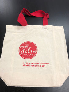 The Fibre Nook Tote Bag