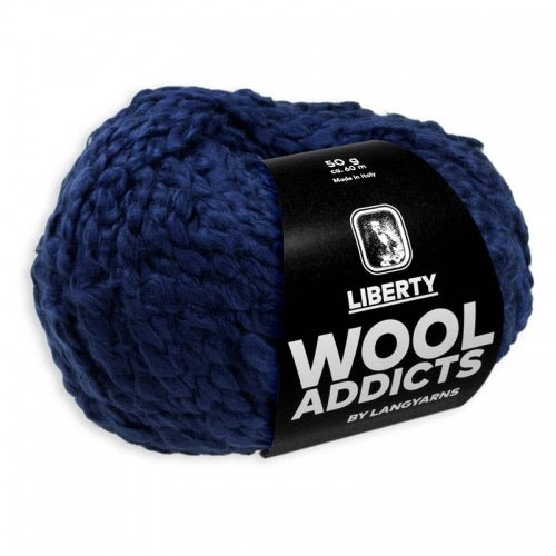 Wool Addicts - Liberty