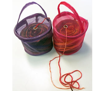 Loops And Threads - Project Bags