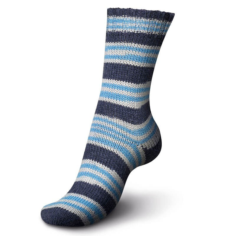 REGIA 6Ply Cruise Color Sock