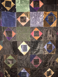 Lap Quilt or small wall hanging