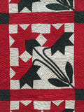 North Carolina Lily Quilt