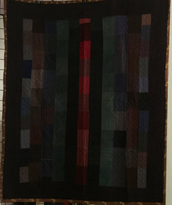 Mennonite Hired-hands quilt