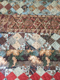 Early 19th Century Quilt